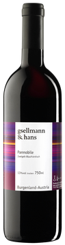 Pannobile rot 2009 / Doppelmagnum