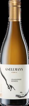 Chardonnay EXEMPEL 2017 Bio