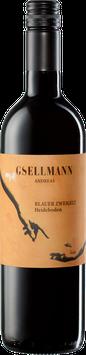 Blauer Zweigelt Heideboden 2016 Bio