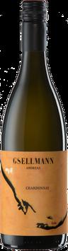 Chardonnay 2017 - 91P FALSTAFF Burgunder Trophy