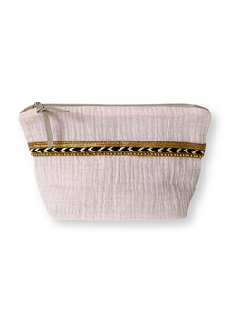 POUCH rose