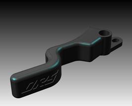 3D Printed QMR DE