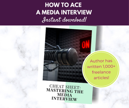 Master the Media Interview