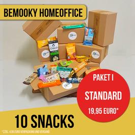 Home-Office-Paket Standard