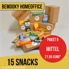 Home-Office-Paket Mittel