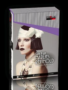 Der Fall Marlies Reinhold