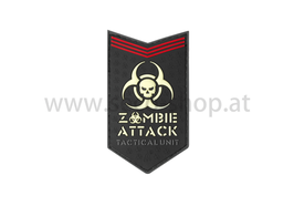 "Patch ""Zombie Attack Glow"""