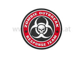 """Patch """"Zombie Outbreak"""""""