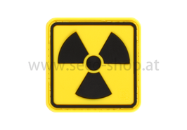 "Patch ""Radioactive"""