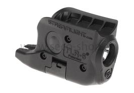 Streamlight TLR-6, Glock 42/43/43X/48, ohne Laser