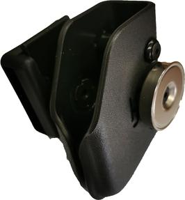 Höppner & Schumann Speedmag 5CW mit Magnet