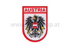 "Patch ""Austria"""
