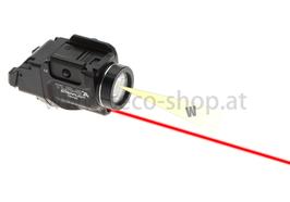Streamlight TLR-8 A, roter Laser