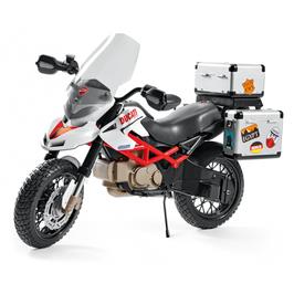 Ducati Hypercross kindermotor