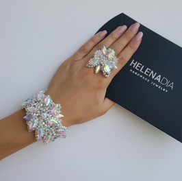 HelenaDia ARMBAND und RING SET_1