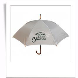Regenschirm - Kein Regen,
