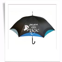 Regenschirm - Believe