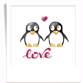 Pingu Love