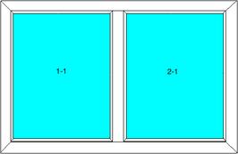 Fix; Fix Softline 82MD, Farbe: Weiß