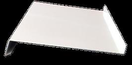 Aluminium Weiß