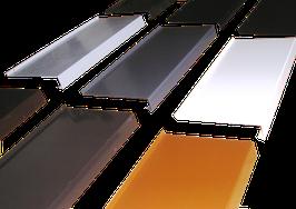 Aluminium alle RAL Farben