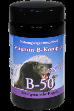Vitamin B 50  für 180 Tabs