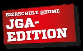 "JGA-Edition ""Bierschule@home"""