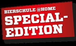 """SPECIAL-Edition """"Bierschule@home"""""""