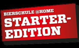 "STARTER-Edition ""Bierschule@home"""