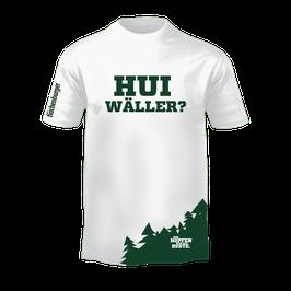 """T-Shirt """"Hui Wäller Allemol!"""""""