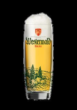 Westerwald-Bräu Gläser