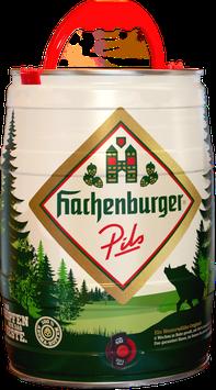 5-Liter Partyfass Hachenburger Pils