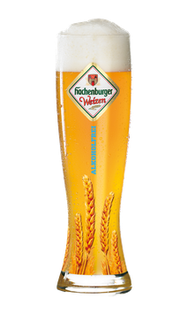 Hachenburger Weizenglas Alkoholfrei
