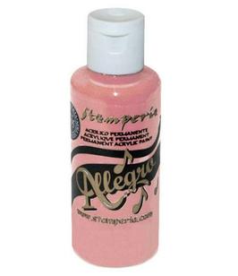 Stamperia Allegro Paint-Powder Blush