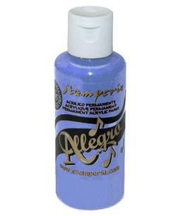 Stamperia Allegro Paint-Lavender