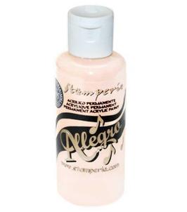 Stamperia Allegro Paint-Ancient Pink