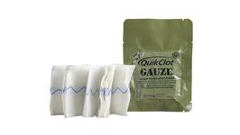 QuikClot® Gauze,  z-folded