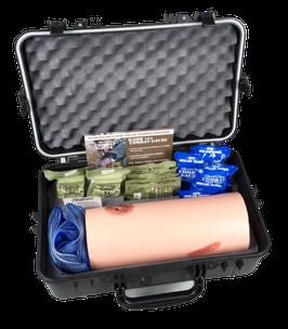 QuikClot® Hemorrhage Control Trainingskoffer