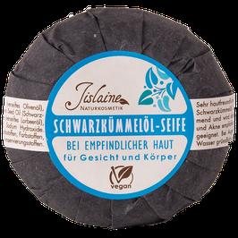 Schwarzkümmelöl-Seife