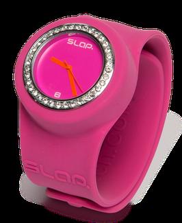 Slapwatch Pink Bling