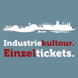 Tickets für offene Touren