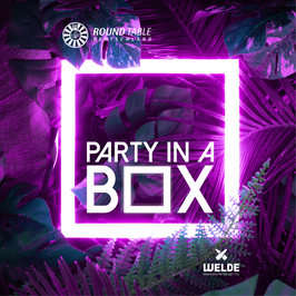 Party in a Box, 30.4.2021