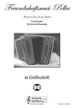 Einzelausgaben für Steirische Harmonika