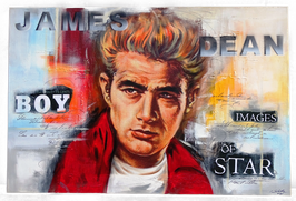 James Dean Boy