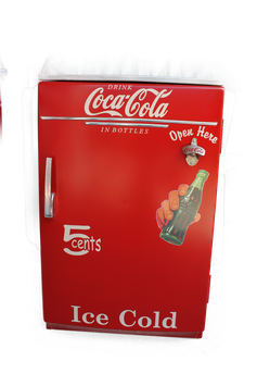 Coca-Cola Ice Cold