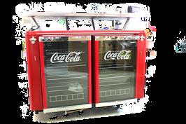 Coca-Cola Kühlteke