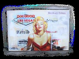 Marilyn Monroe Las Vegas