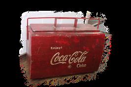 Coca Cola Kühlbox