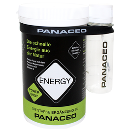 Powder 250 grams ENERGY POWER-SHOT