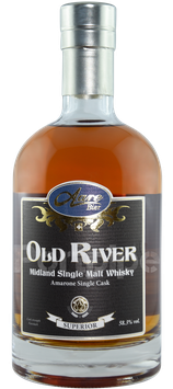 Old River Whisky Superior